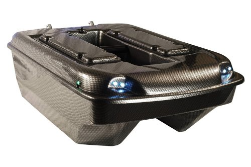 Carp Madness X de Jet Forro Boot montar 2,4 GHz Carbon Barco