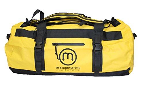 Orangemarine 2018 Reisetasche, 47 cm, 30 liters, Gelb (Amarillo) Preisvergleich