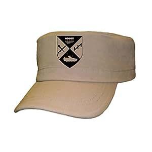 4. PzGrenBtl 32 panzergrenadierbataillon panzer bataillon mil-tec bw casquette les armoiries écussons emblem-bonnet casquette baseball cap sable/beige - 5653