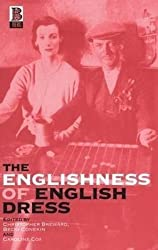 [(The Englishness of English Dress)] [Edited by Becky E. Conekin ] published on (April, 2002)