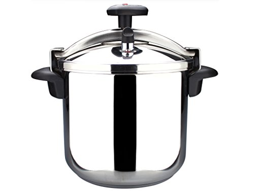 Magefesa Star – Traditional Pressure Cooker 8 L