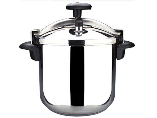 Magefesa Star–Traditional Pressure Cooker 8 L