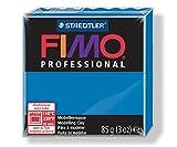 FIMO Professional 85g Azul (básico), 8004-300