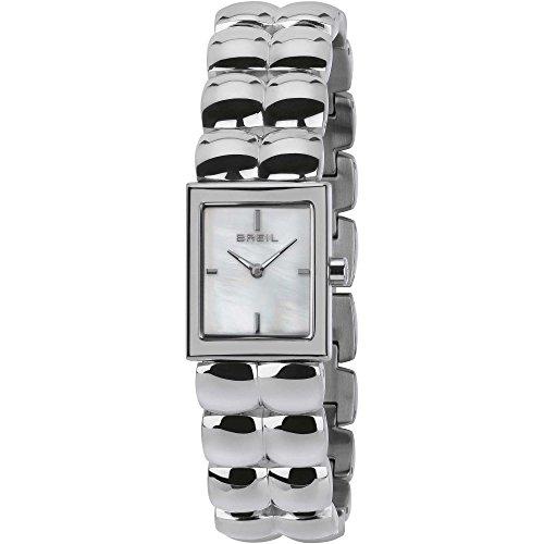 montre heure seulement Breil pour femme Tangle TW1622 style décontracté cod. TW1622