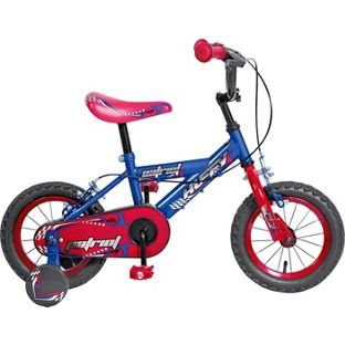 Huffy 12 Inch Bike - Boy's.