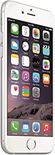 Apple iPhone 6 - iOS - Single SIM - NanoSIM - EDGE - GSM - HSPA+ - UMTS - LTE (MG4H2) (B00NPY1FBQ) | Amazon price tracker / tracking, Amazon price history charts, Amazon price watches, Amazon price drop alerts