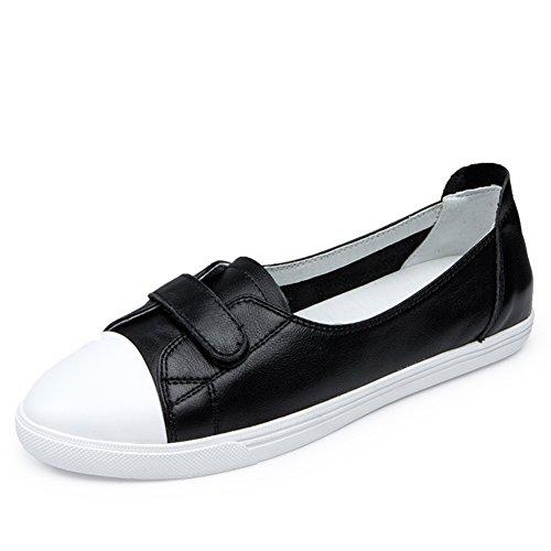 Rondes bandeaux d'un mode de chaussures de sport confortables/escoge los zapatos/Chaussures de sport B