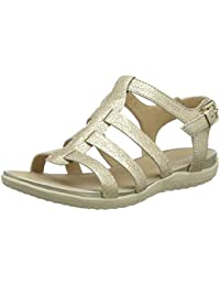 Tamaris 22 shoes Zeppa 1 28344 Amazon Grigio 1 dCxQsrothB