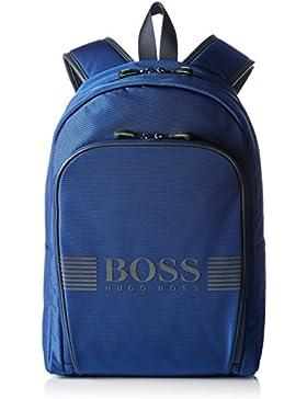 BOSS Green Herren Pixel_backpack 10180620 01 Rucksack, Einheitsgröße