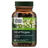 El aceite de orégano, 120 Veggie líquidos Phyto-Caps - Gaia Herbs
