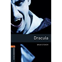 Oxford Bookworms Library: Oxford Bookworms 2. Dracula MP3 Pack