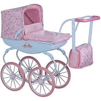 Baby Annabell 1423573 Carrosse Landau: Amazon.fr: Jeux et ...
