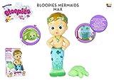 Telegärtner Toys BLOOPIES Meerjungfrau MAX Spielzeugfarbe gemischt Größe 1 China