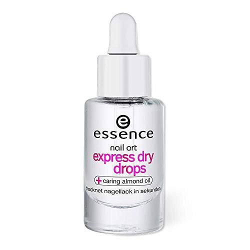 essence - nail art express dry drops