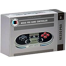Manette de jeu bluetooth style Nintendo NES/SNES compatible IOS, Android, PC, Windows, MAC, tablette, IPAD, IPHONE...