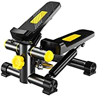 Elliptical Trainers Stepper Home Mini Stepper Multifunción Stepping Pérdida de Peso Máquina Pedal Máquina ...