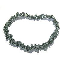 Schöne Hämatit Stretch Armband Crystal Healing Fashion Wicca Jewelry Herren Frauen Geschenk Frieden Meditation... preisvergleich bei billige-tabletten.eu