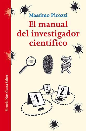 El manual del investigador científico par Massimo Picozzi