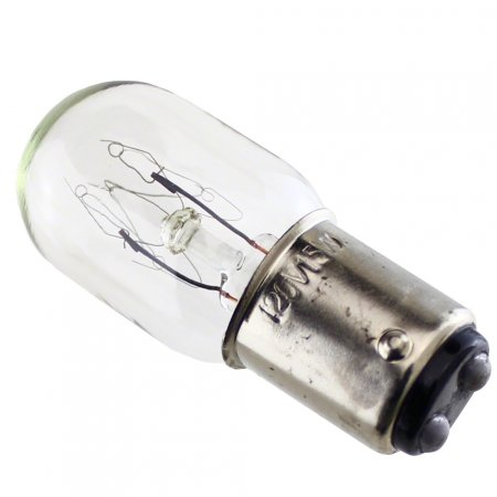 Gineric Glare India Push and Turn Light 15W Bulb for...