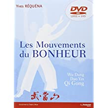 Les Mouvements du Bonheur : Wu Dang Qi Gong (1DVD)