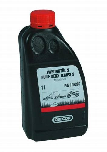 ACEITE PARA MOTOR 2T OREGON 1LTS
