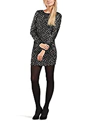ONLY Womens Body Con Dress (15109255_XS_Black)