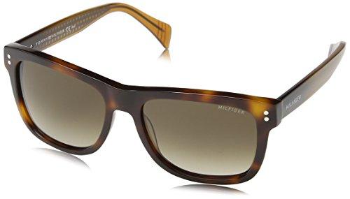 Tommy Hilfiger Sonnenbrille 1254/ S CC4JU54 (54 mm) braun Preisvergleich