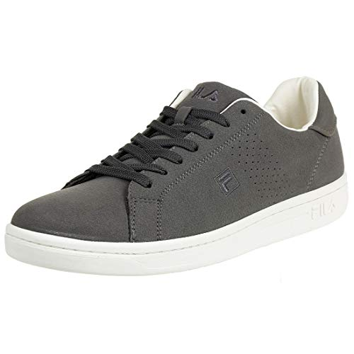 Fila Corosscourt 2 S Low Men Running Trainers Sneakers Fitness Grey, Pointure:EUR 46