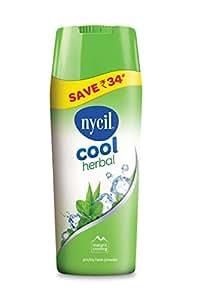 Nycil Cool Herbal Powder, 400g