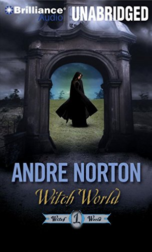 [Witch World] (By (author) Andre Norton , Read by Nick Podehl) [published: February, 2010]