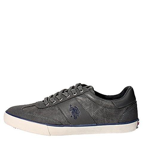 U.s. Polo Assn MARCS4213W6/YH1 Sneakers Homme Gris 43