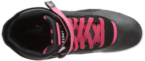 Puma Celerity MID Wn's, Sneaker a collo alto donna nero (Schwarz (black-black-virtual pink 01))