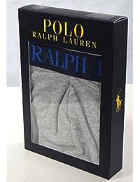 Polo Ralph Lauren - Boxer - Homme gris Grgio