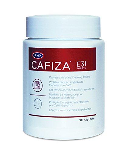 Urnex Cafiza Reinigertabletten 12-ESPTAB-100, 100 Stück à 2 g