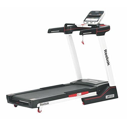 Reebok Jet Fuse 100 Treadmill