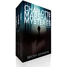 Charlotte Marshall Mysteries Box Set