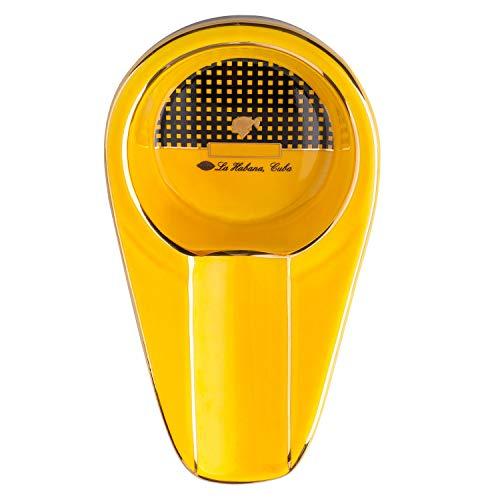 Bottari 16267 Portacenere con LED per Auto Vetture Camion e Caravan Nero