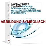 Adobe Acrobat 8 Standard *Multilingual* OEM