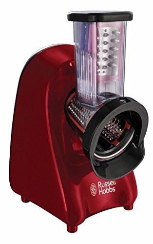 Russell Hobbs 22280-56 Slice & Go 3 Cônes Desire Râpe/Hachoir Electrique 200 W
