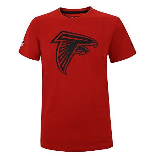 New Era Seattle Seahawks T Shirt NFL Fan Pack Tee, Red, M