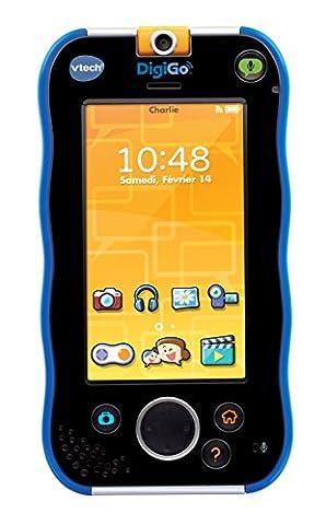Telephone Vtech - VTech - 80-168805-AM5 - Digigo -