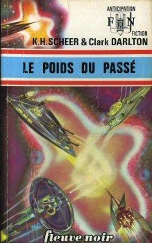 Le Poids du passé - Perry Rhodan - 27