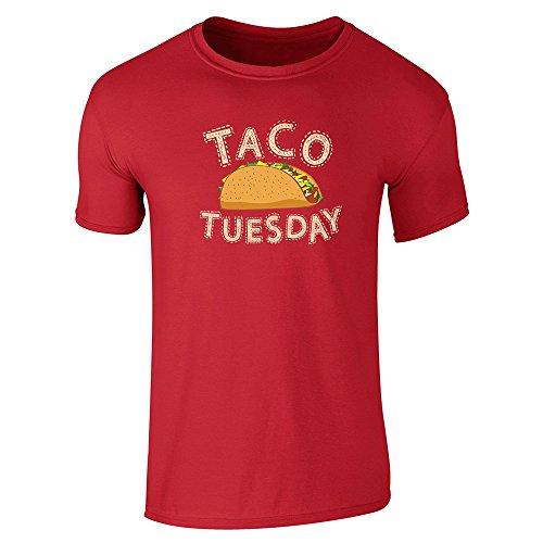 pop-threads-mens-taco-tuesday-red-s-short-sleeve-t-shirt
