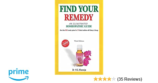 Buy Illustrated Guide to the Homeopathic Treatment: 3rd