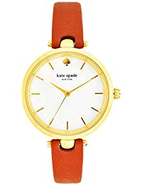 Kate Spade Analog White Dial Women's Watch-KSW1156
