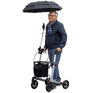 Regenschirm für Russka Rollator Vital