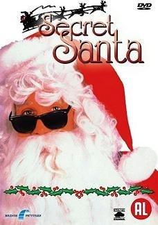 Secret Santa ( Dear Santa ) [DVD] by D.L. Green