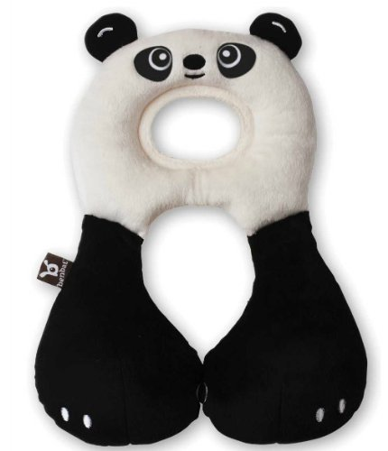 Zoom IMG-1 ben bat panda se viaggio