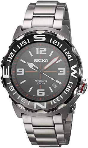 SEIKO SRP445K1