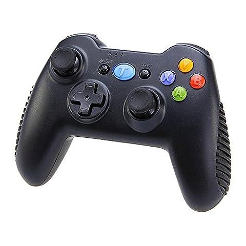 Gamepad Wireless, Tronsmart Mars G01 2.4G Controller Kabellos Joystick für
